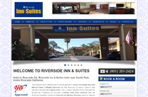 hotel Website Ramada Inn