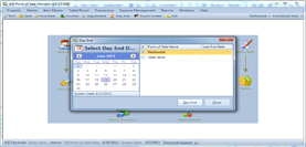 Point of Sale Software Backoffice