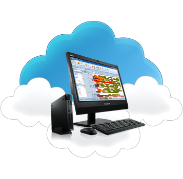 Desktop and Cloud (SaaS)