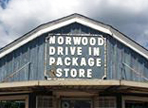 Norwood Drivein Package Store